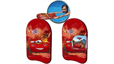 Disney Cars Kick Board