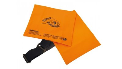 Eberhard Faber EF-1080 Kussens Flipper Swimsafe Orange