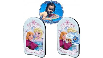 Disney Frozen Kick Board