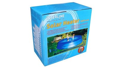 Interline Solar Collector
