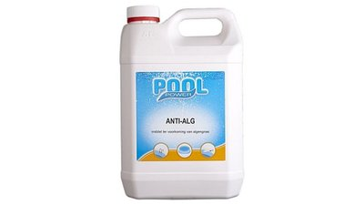 Pool Power Anti Alg 5L