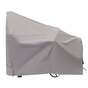 Tepro 8708 Universele Afdekhoes voor Grote Smoker 172,2x 89x147,3 cm Taupe