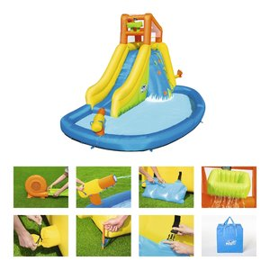 Bestway H2OGO! waterpark mount splashmore