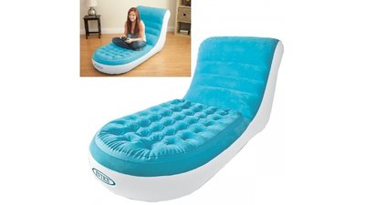 Intex 68880NP Splash Lounge Opblaasbare Stoel