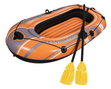 Boot raft & raft Hydro-force set 155